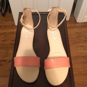 NWT and Box Cole Haan Sandals